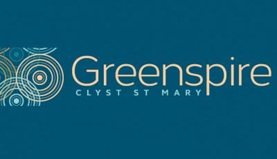 Greenspire logo