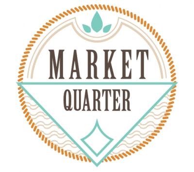 Market Quarter logo