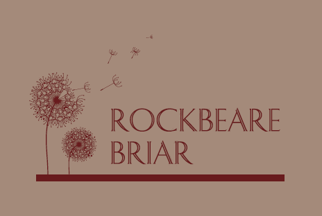 Rockbeare Briar logo