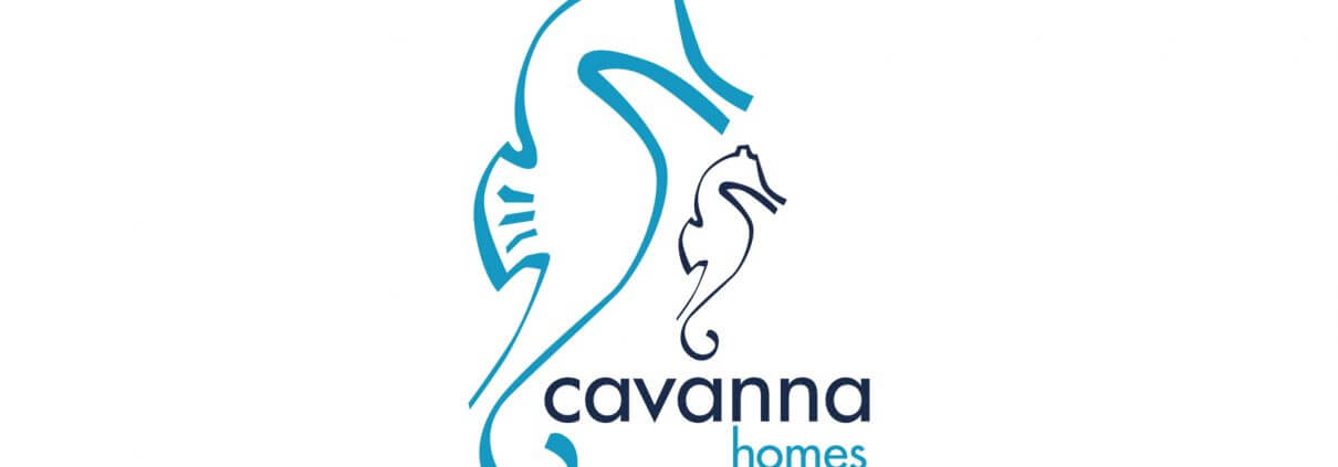 Cavanna Homes logo