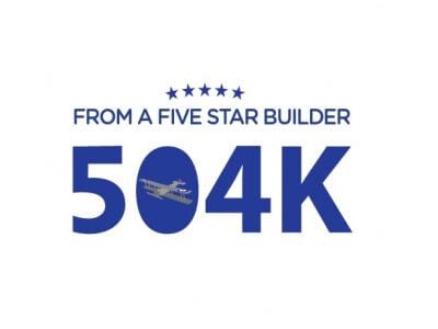 504K logo
