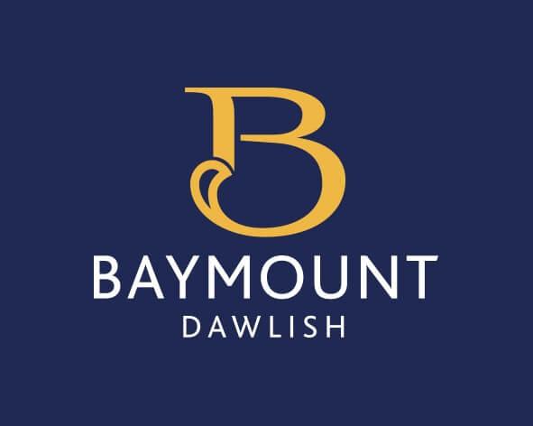 Baymount new logo