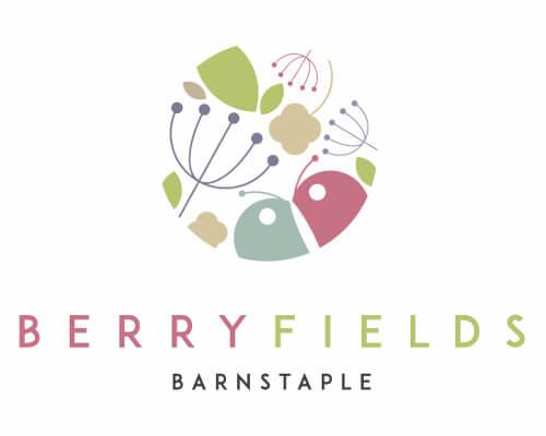Berryfields logo