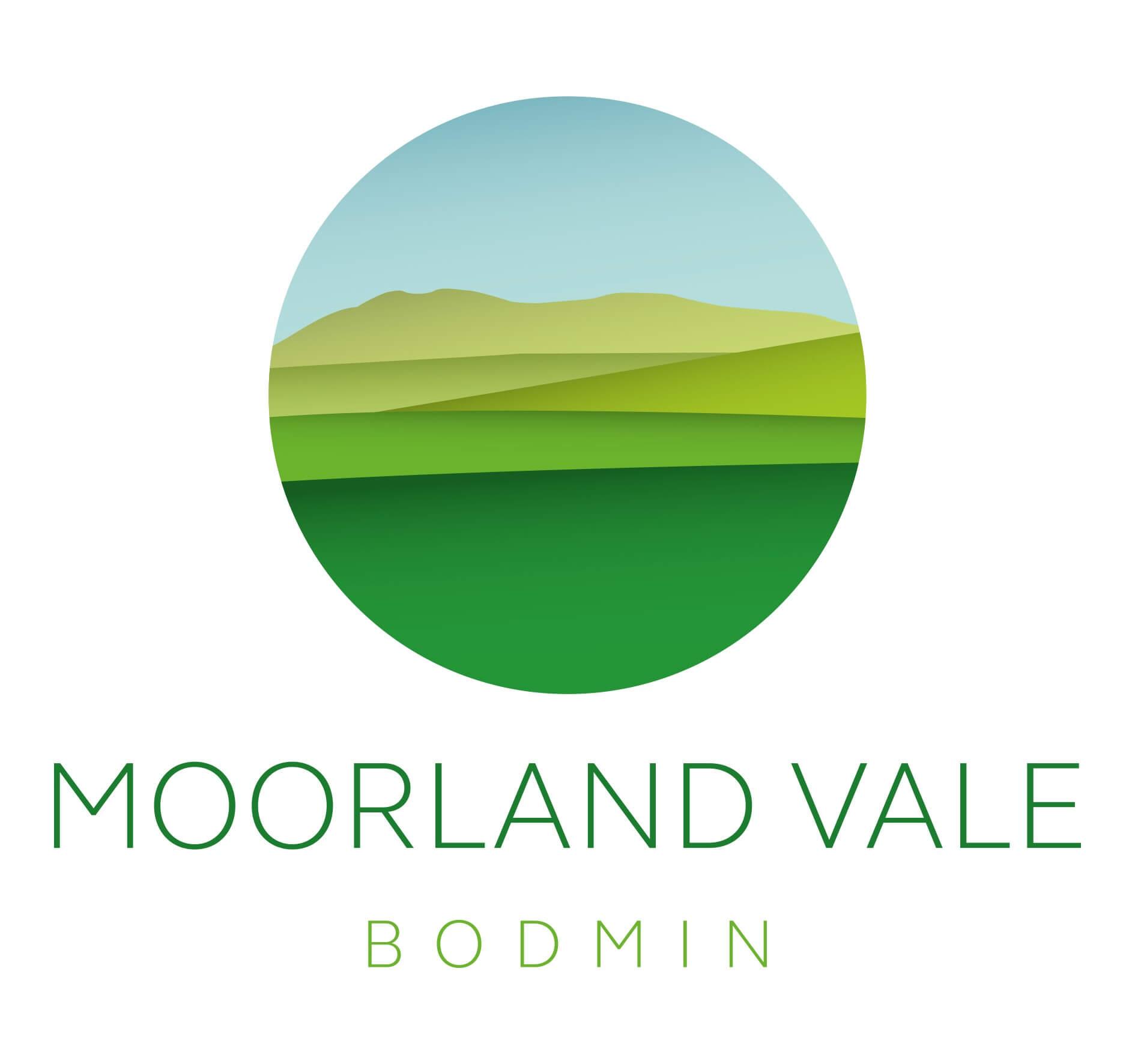 Moorland Vale New logo