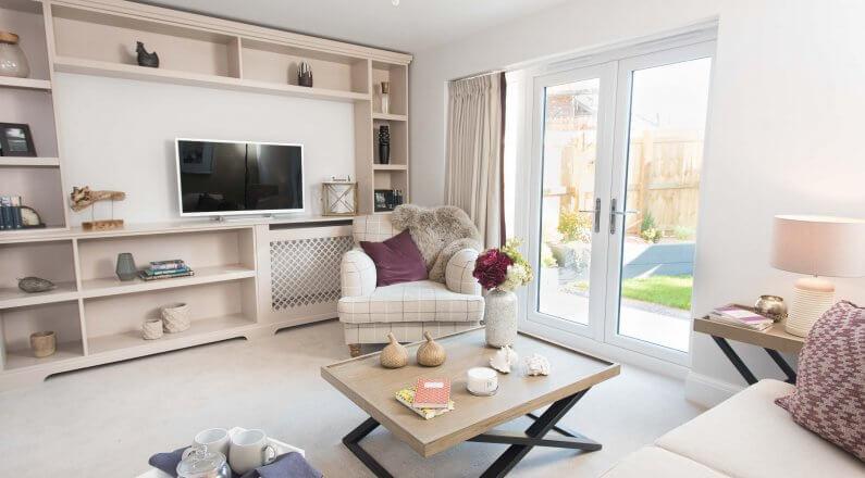 New houses for sale in Stoke Gabriel, Devon|Kings Orchard
